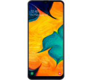 Смартфон  Samsung Galaxy A30 3Gb/32Gb (SM-A305F/DS)   (черный)
