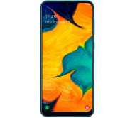 Cмартфон Samsung Galaxy A30 3Gb/32Gb Blue (SM-A305F/DS)