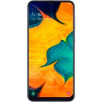 Смартфон Samsung Galaxy A30 [A305F/DS] 3GB/32GB (белый)