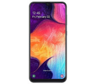 Смартфон Samsung Galaxy A50 4GB/64GB (черный)