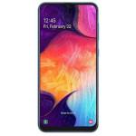 Смартфон Samsung Galaxy A50 6GB/128GB (синий)