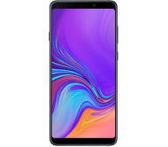 Смартфон Samsung Galaxy A9 (2018) 6/128GB (черный)