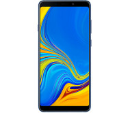 Смартфон Samsung Galaxy A9 (2018) 6/128GB (синий)