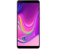 Смартфон Samsung Galaxy A9 (2018) 6/128GB (розовый)