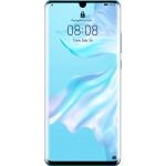 Смартфон Huawei P30 Pro  (светло-голубой)