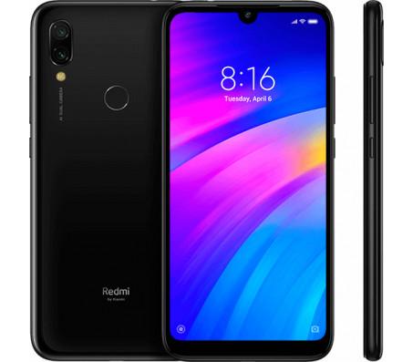 Смартфон Xiaomi Redmi 7 3GB/32GB  (черный)