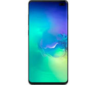 Смартфон Samsung Galaxy S10+ G975 8GB/128GB Dual SIM (аквамарин)
