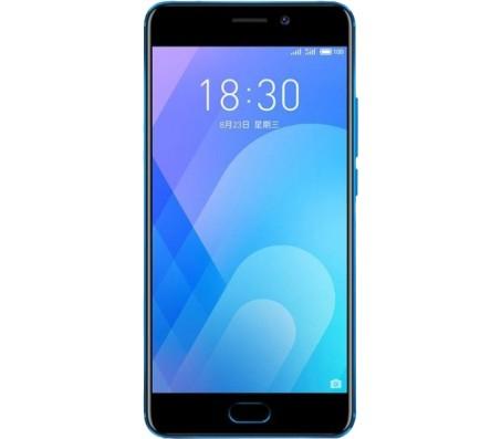 Смартфон MEIZU M6 Note 3GB/16GB (синий)