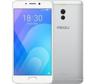 Смартфон MEIZU M6 Note 3GB/16GB (серебристый)