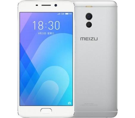 Смартфон MEIZU M6 Note 3GB/16GB (серебристый)