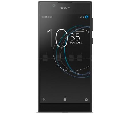 Смартфон Sony Xperia L1 Dual (черный)