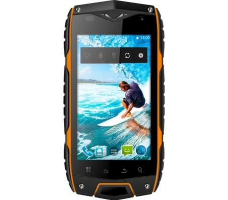 Смартфон TeXet X-driver 4G Black [TM-4084]