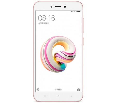 Смартфон Xiaomi Redmi 5A 3GB/32GB (розовый)