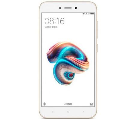 Смартфон Xiaomi Redmi 5A 3GB/32GB (золотистый)