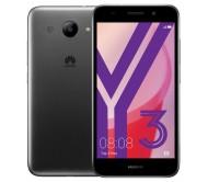 Смартфон Huawei Y3 2018 (черный)