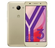 Смартфон Huawei Y3 2018 (золотистый)