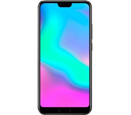 Смартфон Honor 10 4GB/128GB COL-L29A (полночный черный)