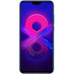 Смартфон Honor 8X 4GB/64GB JSN-L21 (синий)