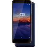 Смартфон Nokia 3.1 2GB/16GB (синий)