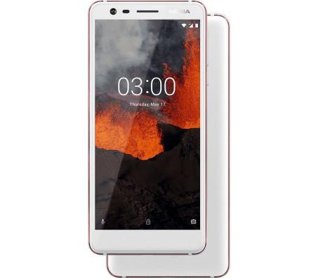 Смартфон Nokia 3.1 2GB/16GB (белый)