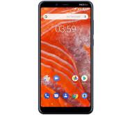 Смартфон Nokia 3.1 Plus 3GB/32GB (индиго)