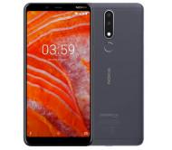 Смартфон Nokia 3.1 Plus 3GB/32GB (серый)