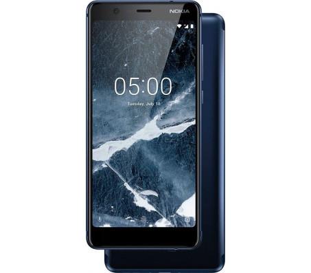 Смартфон Nokia 5.1 2GB/16GB (индиго)