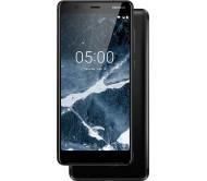 Смартфон Nokia 5.1 2GB/16GB (черный)
