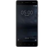 Смартфон Nokia 5 Dual SIM (серебристый)
