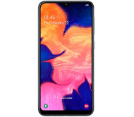 Смартфон Samsung Galaxy A10 2GB/32GB (черный)