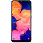 Смартфон Samsung Galaxy A10 2GB/32GB (синий)