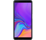 Смартфон Samsung Galaxy A7 SM-A750 (2018) 4GB/64GB (черный)