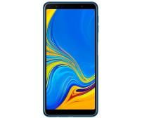 Смартфон Samsung Galaxy A7 SM-A750 (2018) 4GB/64GB (синий)