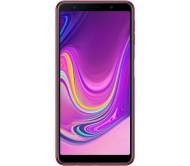 Смартфон Samsung Galaxy A7 SM-A750 (2018) 4GB/64GB (розовый)