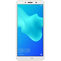 Смартфон Huawei Y5 Prime 2018 DRA-LX2 (золотистый)
