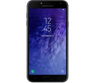 Смартфон Samsung Galaxy J4 (2018) 32GB  (черный)