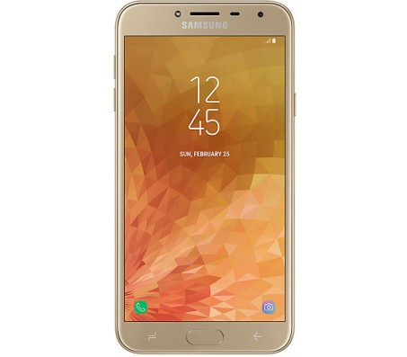 Смартфон Samsung Galaxy J4+ 3GB/32GB (золотистый)