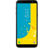 Смартфон Samsung Galaxy J6 (2018) 32GB (черный)