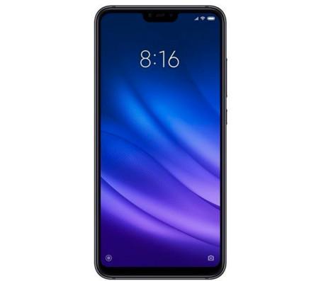 Смартфон Xiaomi Mi 8 Lite 4GB/64GB  (черный)