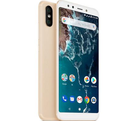 Смартфон Xiaomi Mi A2 Lite 3GB/32GB (золотистый)