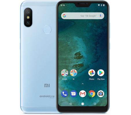 Смартфон Xiaomi Mi A2 Lite 4GB/64GB (голубой)