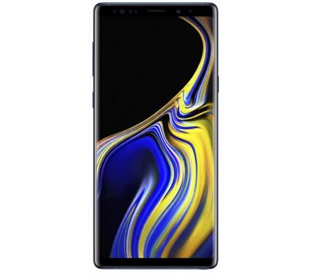Смартфон Samsung Galaxy Note9 SM-N960F Dual SIM 128GB (медный)