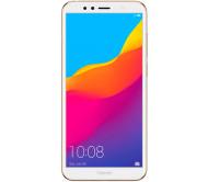 Смартфон Honor 7A Pro  (золотистый)
