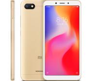 Смартфон Xiaomi Redmi 6A 2GB/16GB (золотистый)