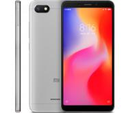Смартфон Xiaomi Redmi 6A 2GB/16GB (серый)