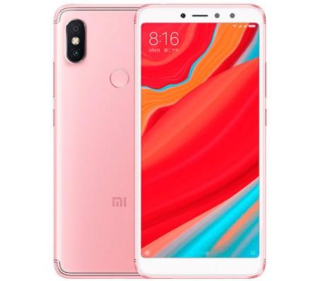 Смартфон Xiaomi Redmi S2 4GB/64GB (розовый)