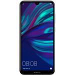 Смартфон Huawei Y7 2019  (черный)