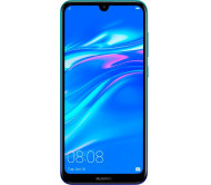 Смартфон Huawei Y7 2019 (синий)