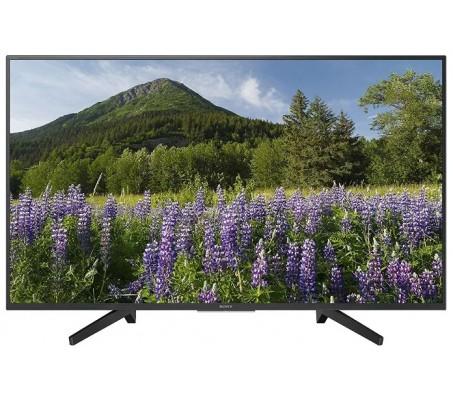 Телевизор Sony KD-49XF7005