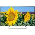 Телевизор Sony KD-49XF8096